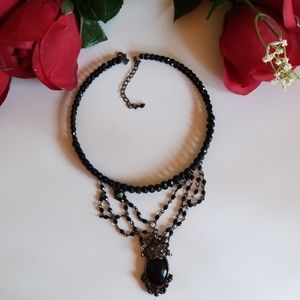 Jewelry - KEWL GOTHIC CHOKER